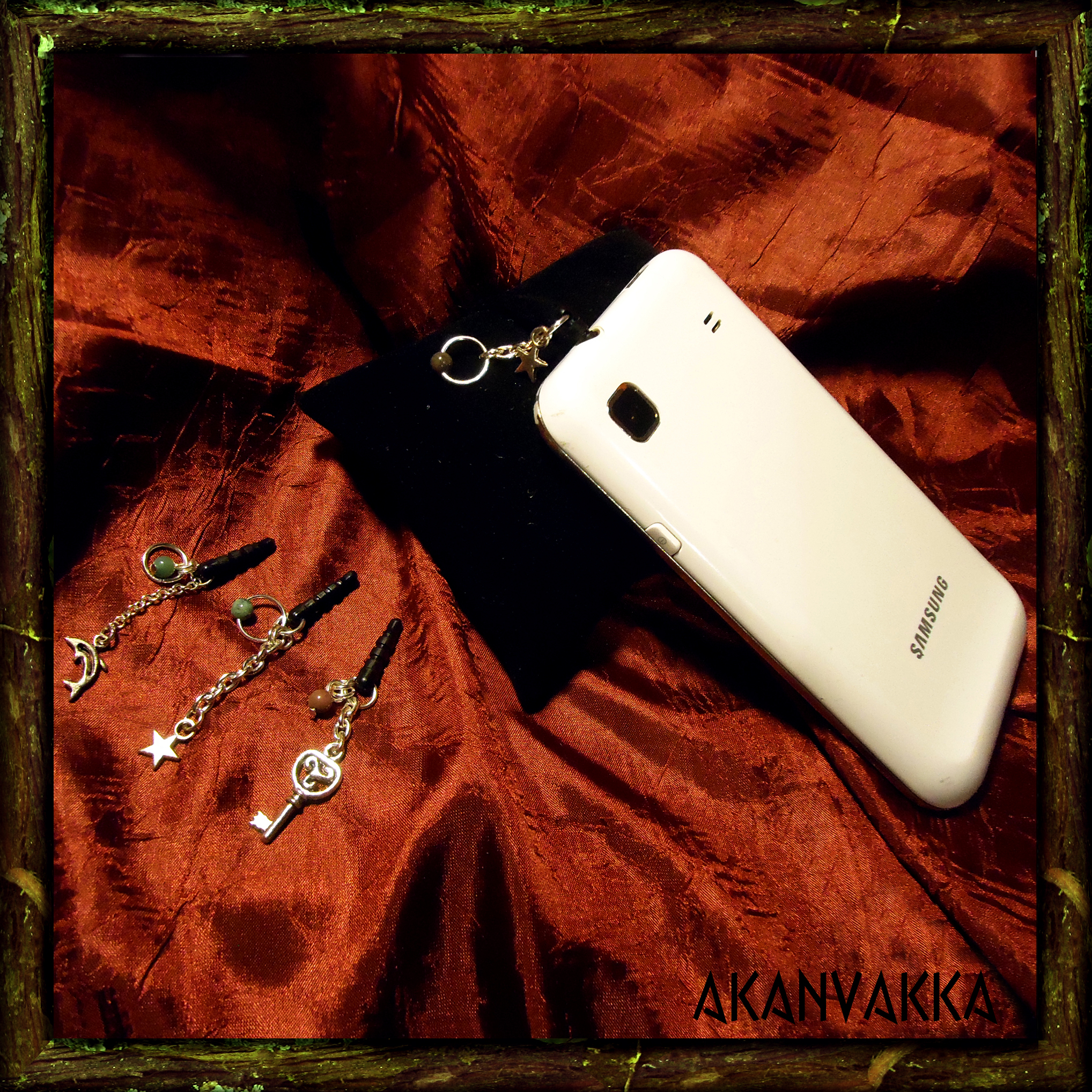 Phone Jewellery