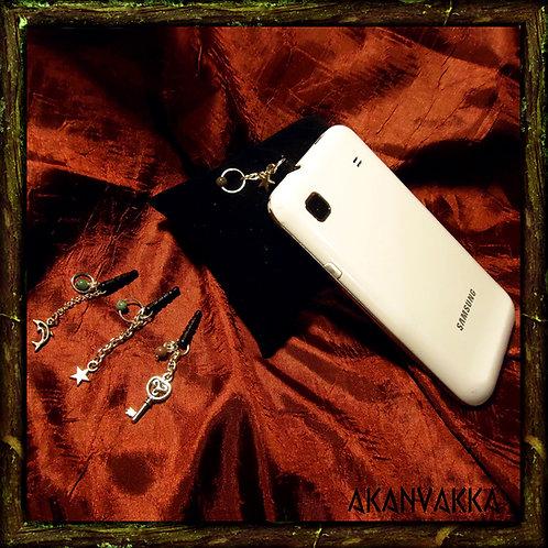 Kännykkäkoru - Phone Jewellery