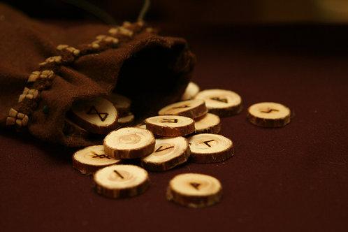 Riimut - Runes