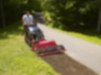 Soil Preparation, Atlanta Sod Installation, Sod Install