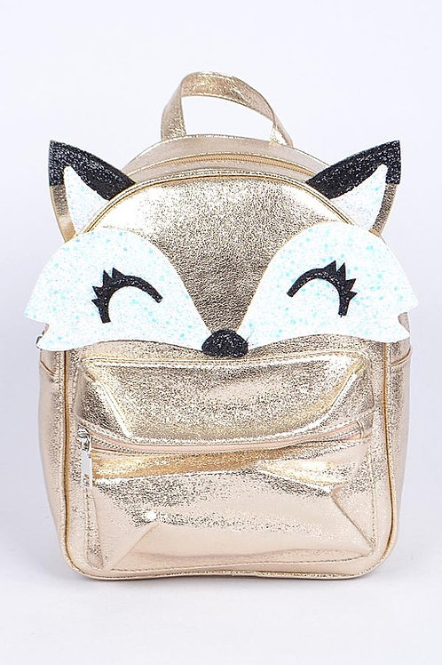 Gold Fox Backpack