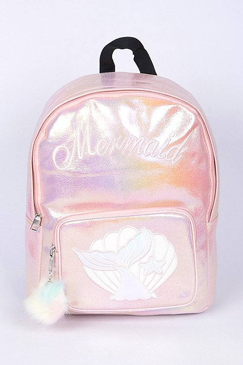 Mermaid Squad Backpack
