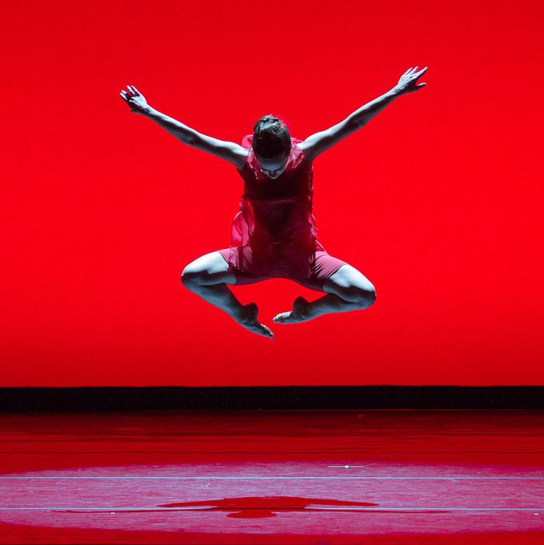 Choreography by Mckenzie Kilpatrick