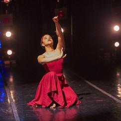 Choreography by Savanna Moore