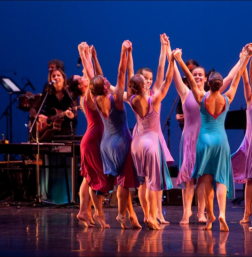Theater Ballerinas