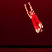 Choreography by Ashley McQueen