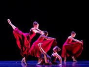Among the Ruins - Choreography by Sara Sanford