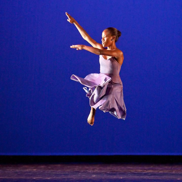 ballet side jump