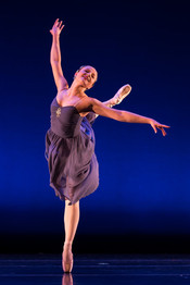 Ascension - Choreography by Janie Alford