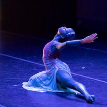 Stardust - Choreography by Sara Sanford
