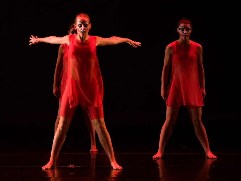 Kakegoe - Choreography by Sara Sanford