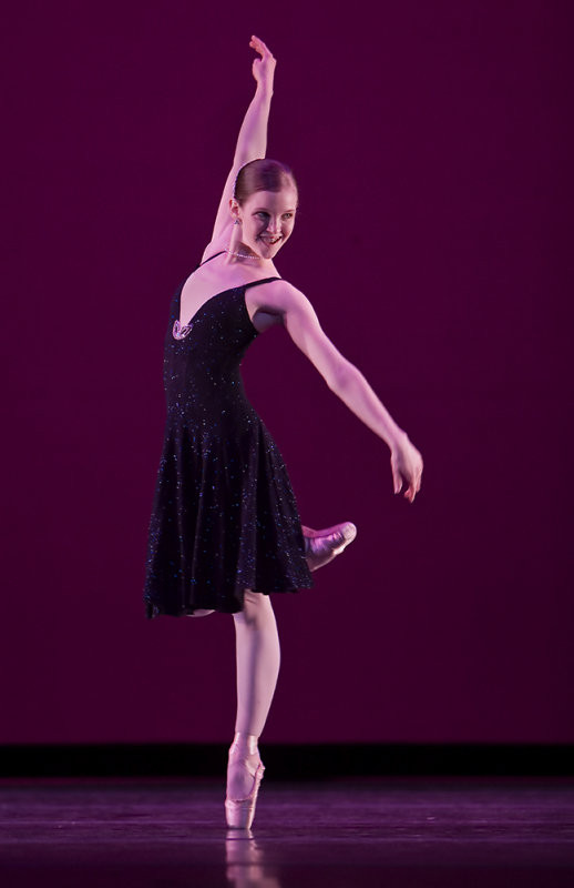 C'est la vie - Choreography by Sara Sanford