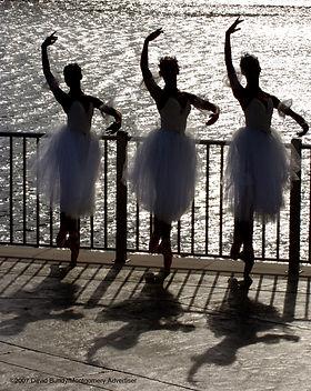 riverfront ballerinas