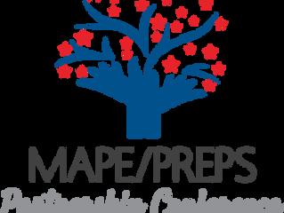 MAPE Governor's Awards
