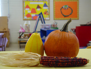 Tips to Support Novice Teachers - October