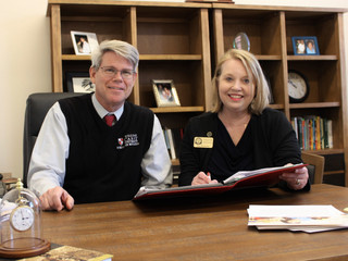 Hattiesburg Welcomes Statewide Educational Conference