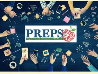 PREPS/MAPE CONFERENCE PLANS