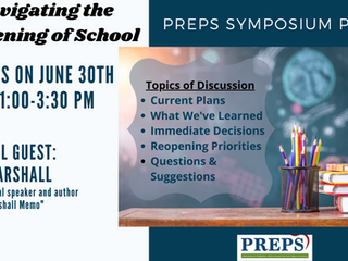 PREPS SUMMER SYMPOSIUM PART II