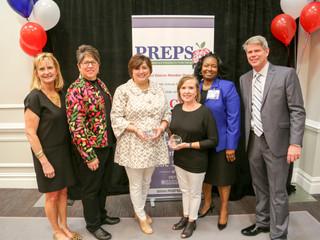 Meridian Receives Awards