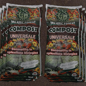 Compost Organic Forest®