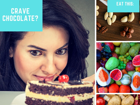 7 MAIN CAUSES FOR YOUR CRAVINGS (AND HOW TO HANDLE THEM)