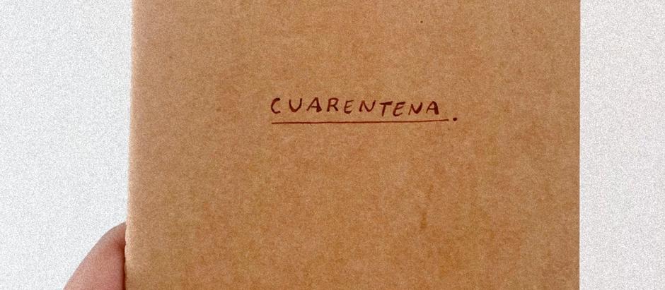Iniciando blog en cuarentena