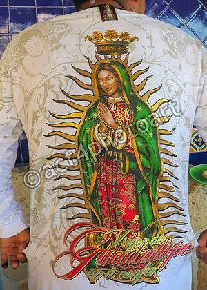 Guadalupe #56