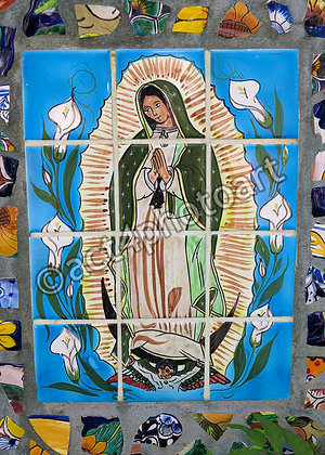 Guadalupe #38