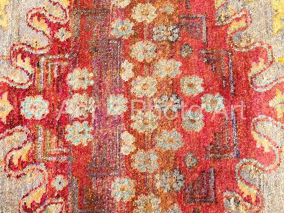 Magic Carpet #10