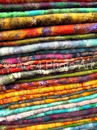 Fabrics #3