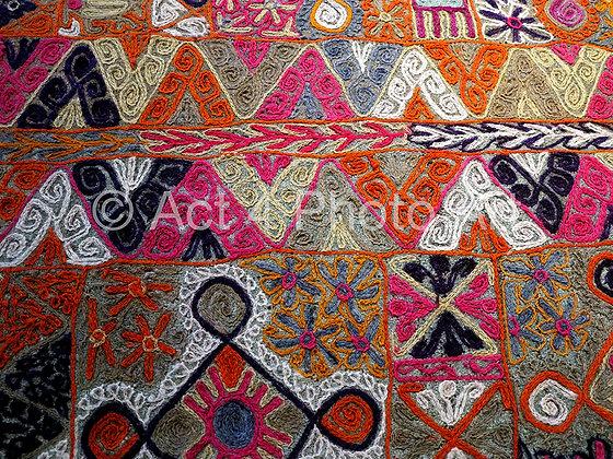 Fabrics #6