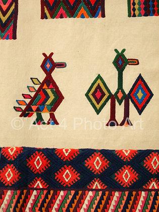 Fabrics #14