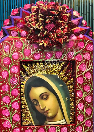 Guadalupe #7