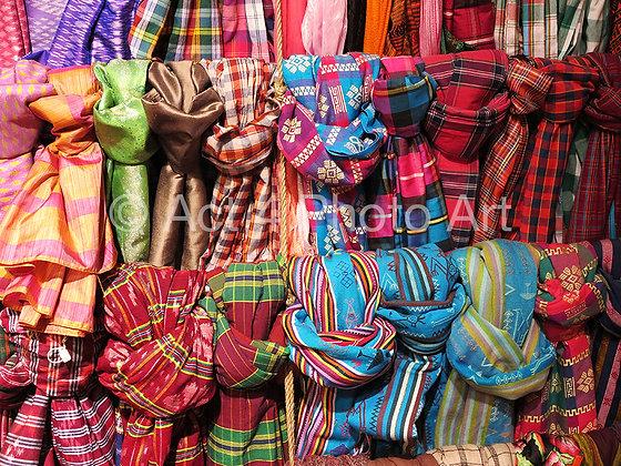 Fabrics #8
