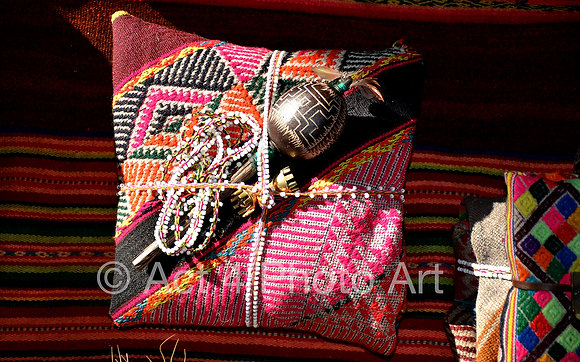 Peruvian textiles #3