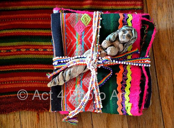 Peruvian textiles #1