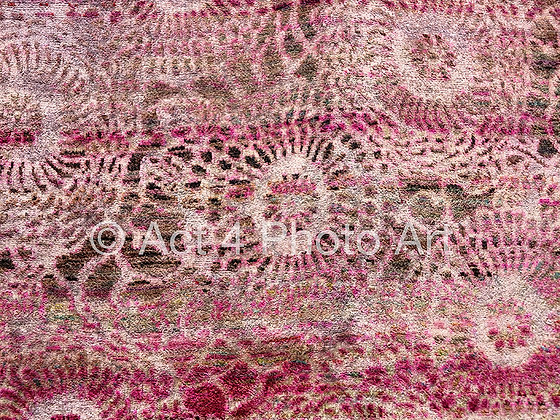 Magic Carpet #9