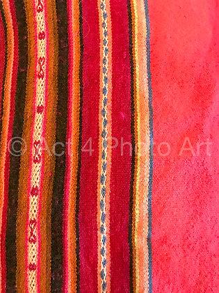 Peruvian textiles #6