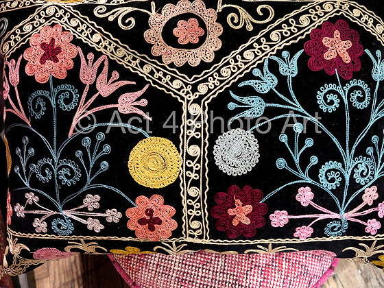 Fabrics #5