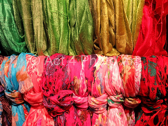 Fabrics #17