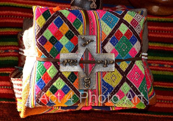 Peruvian textiles #2