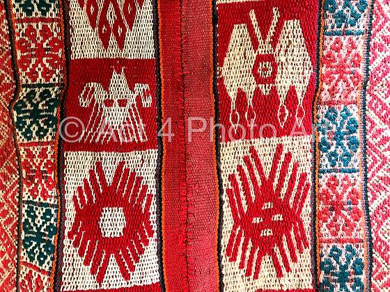 Peruvian textiles #8