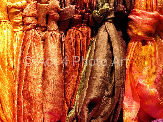 Fabrics #18