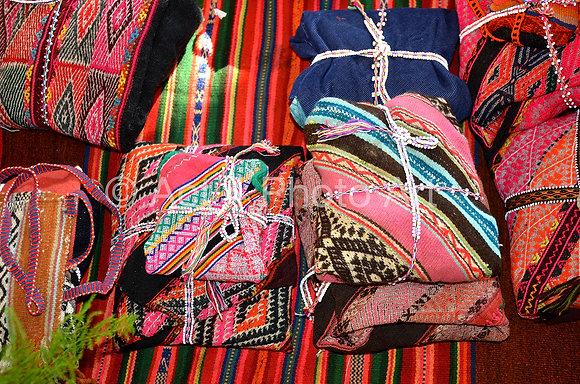 Peruvian textiles #4
