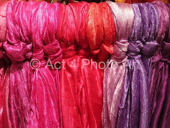 Fabrics #9