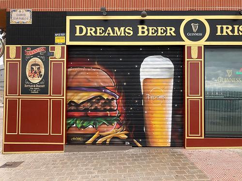 persiana Dreams Beer
