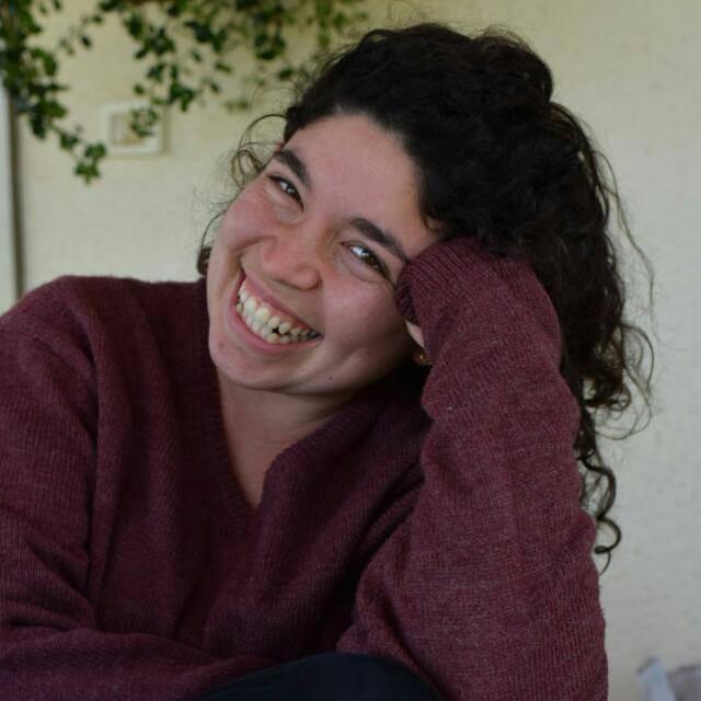 הגר טלמון, תל אביב