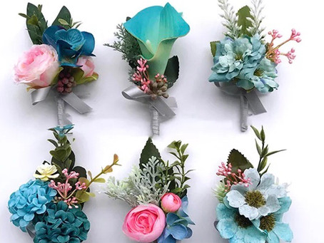 Floral for Spring Decor