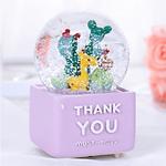 Snow Globe from Panda Crafty- 20190508.p