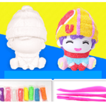 unpainted piggy banks for coloring - col